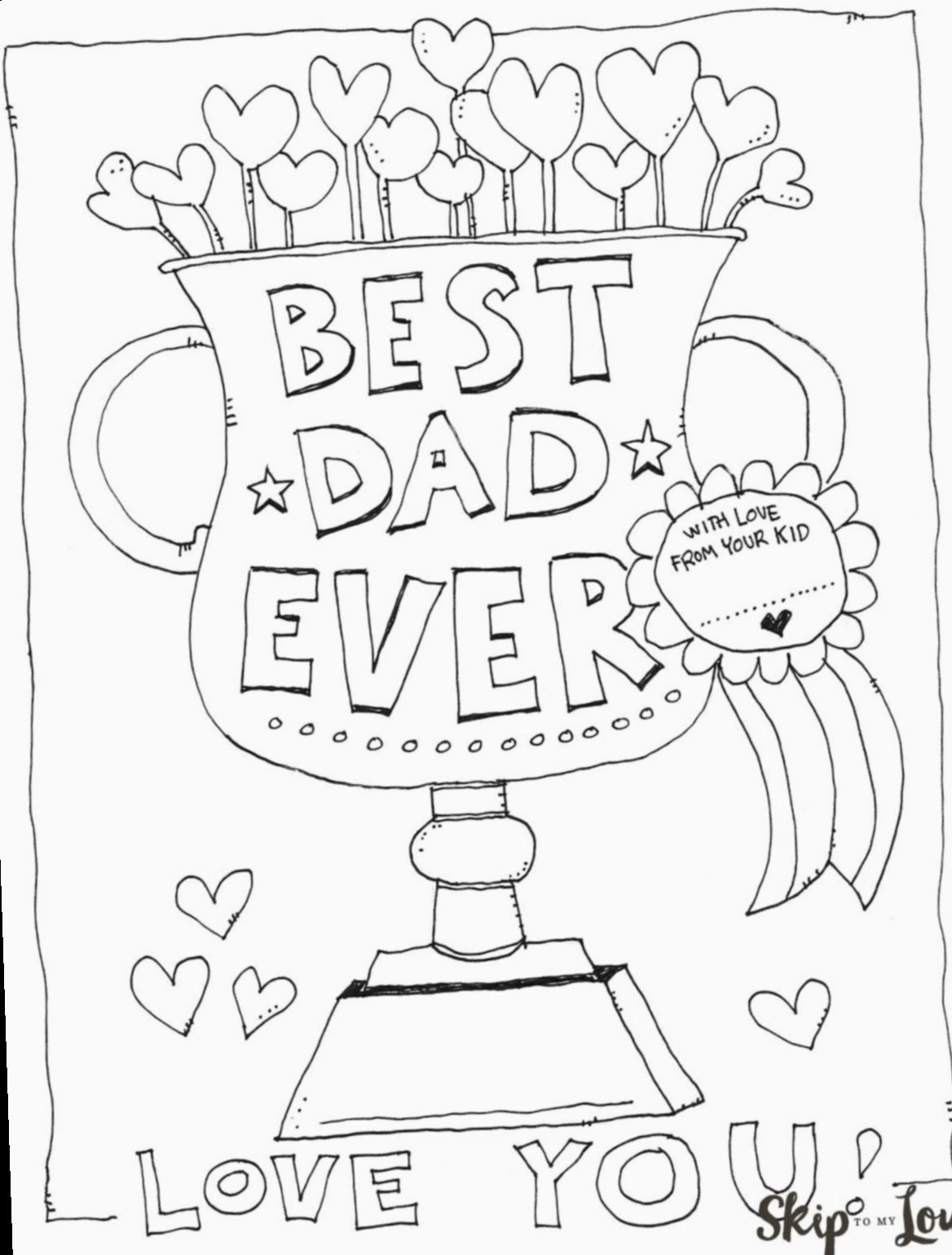 Cute Crafts For Your Boyfriend Free Printable Mundorosa Maedemenina Princess Fathers Day Coloring Page Father S Day Printable Birthday Coloring Pages