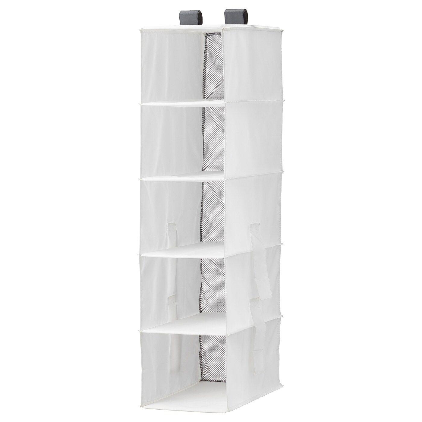 Rassla Organizador 5 Compartimentos In 2020 Ikea