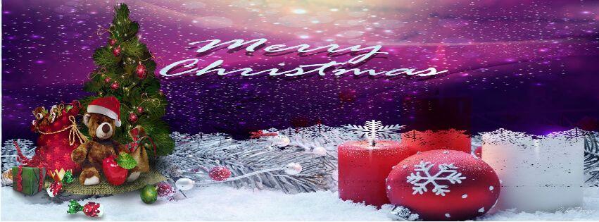 #12 Merry Christmas Cover Design 2016