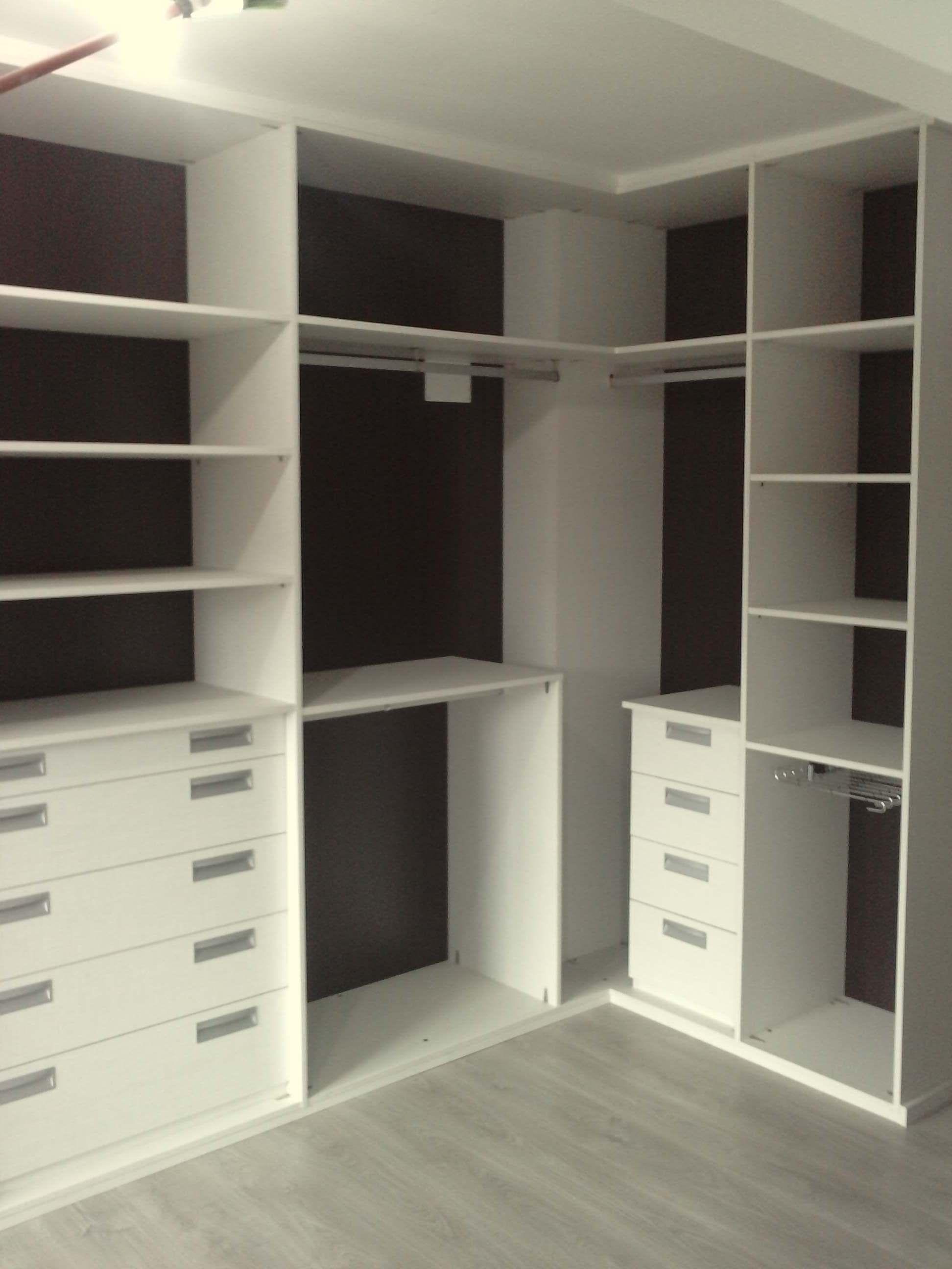 Armarios A Medida Para Su Hogar Al Mejor Precio En Astidkora  ~ Modulos Para Armarios Empotrados Ikea