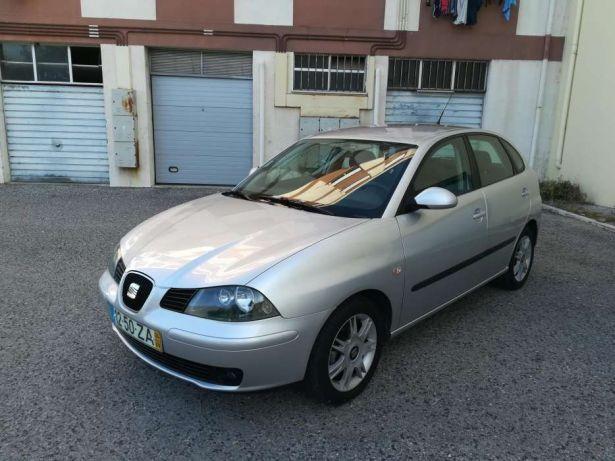 SEAT IBIZA 1.2 12V - UM DONO preços usados