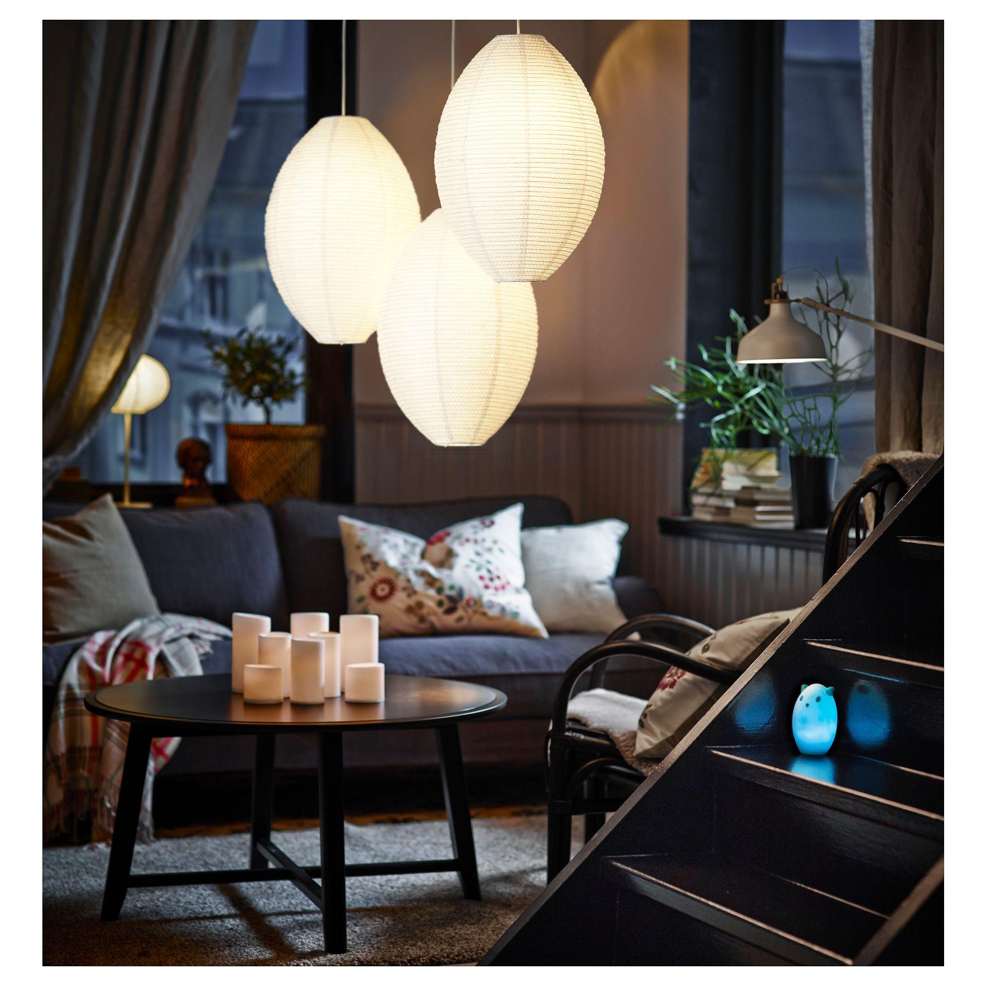HEMMA Triple cord set white 1.8 m in 2020 | Ikea living