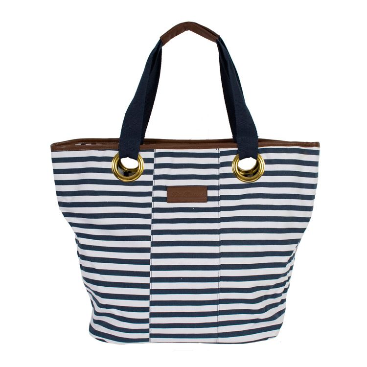 Valverde Beach Bag Navy | Refashion Ideas | Pinterest | Cabin bag ...