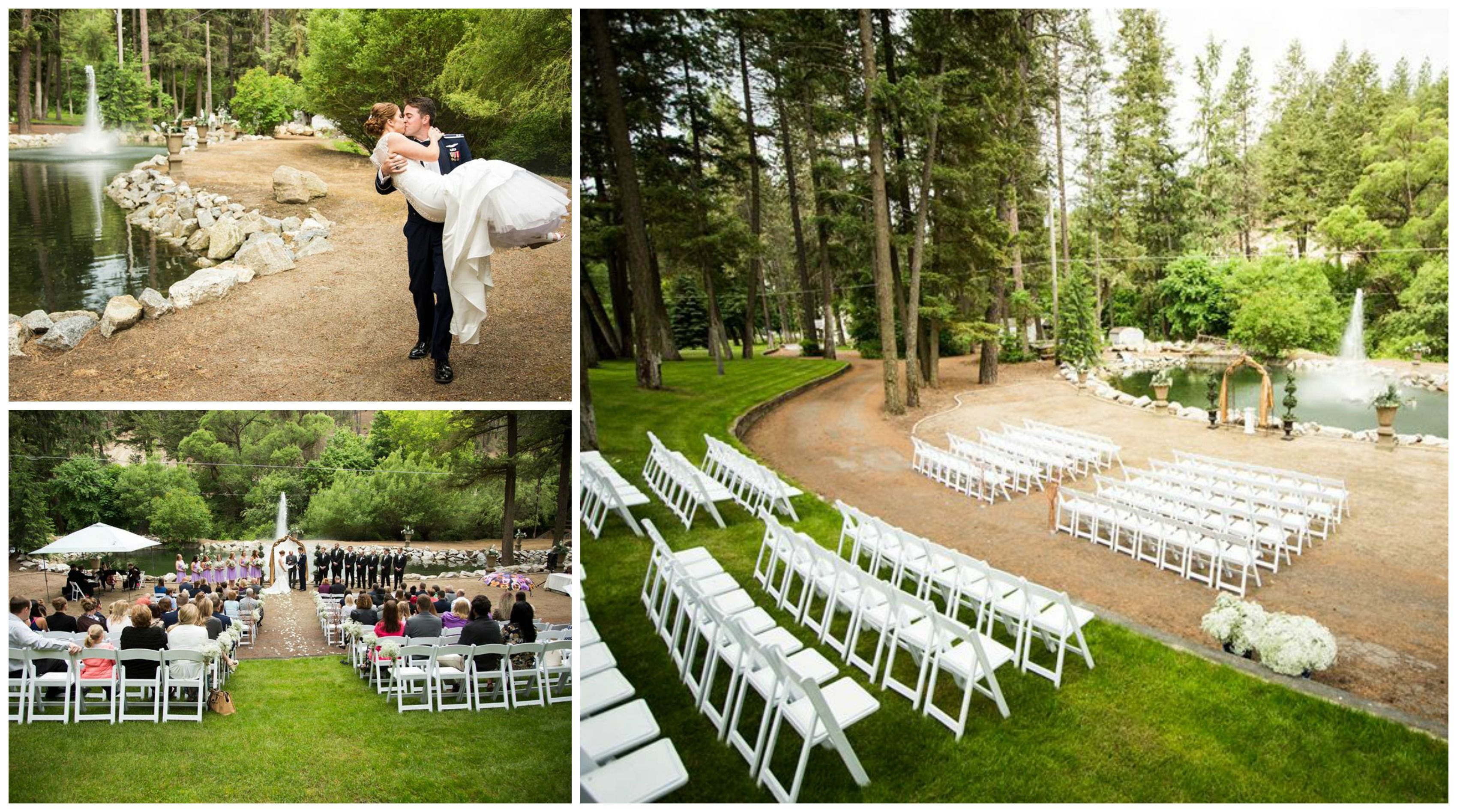Commelliniestate North Of Spokane Wa Wedding Venue Portfolio Http Commellini