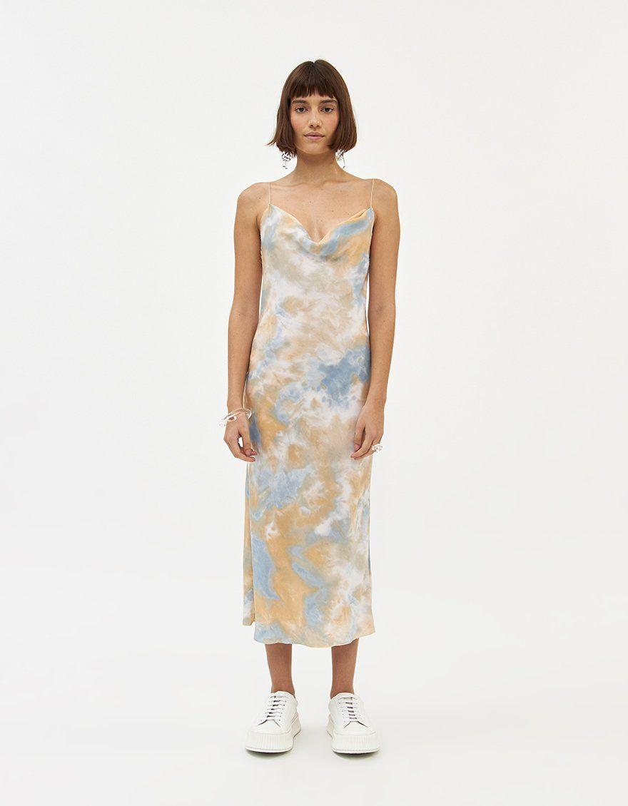 10+ Tie dye slip dress info