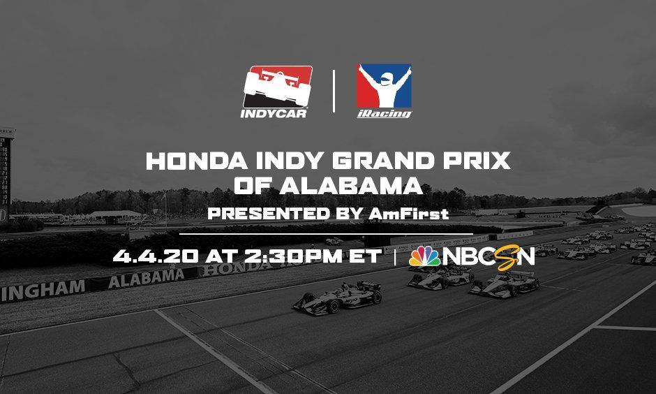 NBC SPORTS TO STREAM INDYCAR IRACING CHALLENGE SATURDAY in