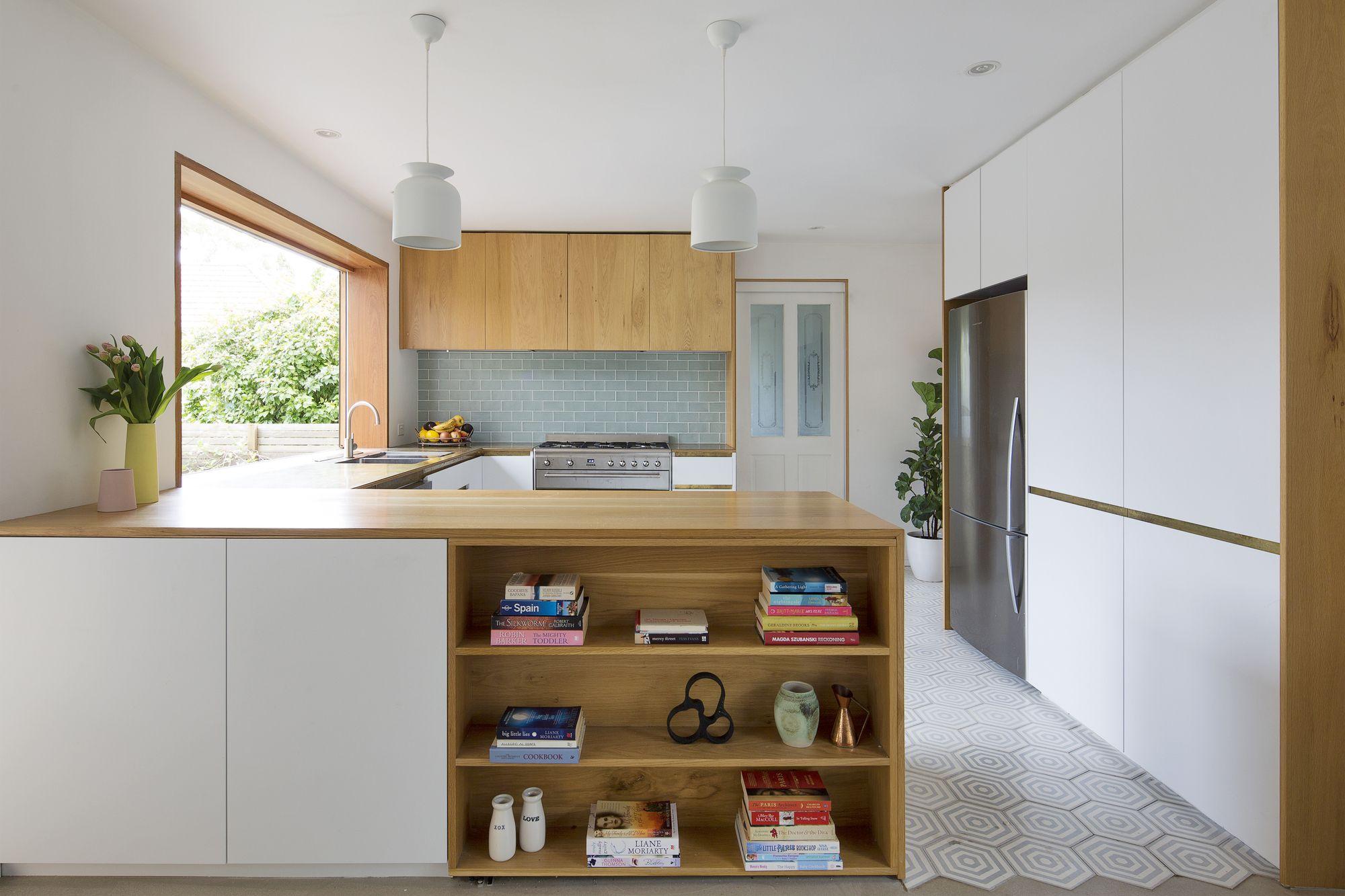 Cozinha Projetada Fotos Cozinha Projetada Bancada Em Granito