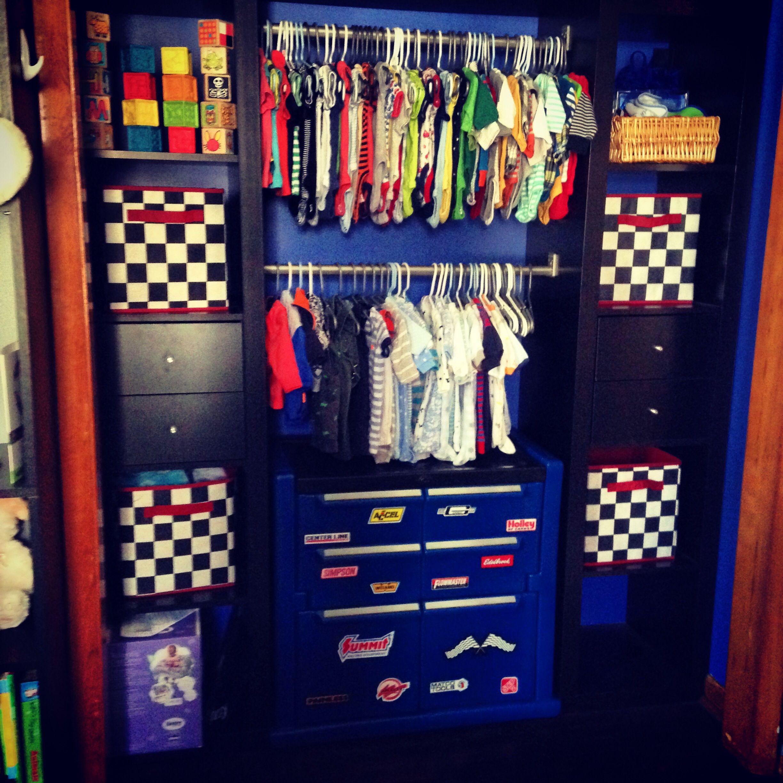 Boys Playroom Themes