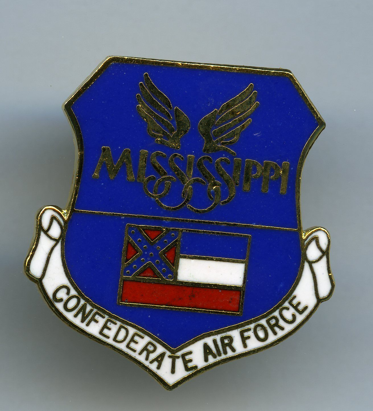 Confederate Air Force Mississippi (With images