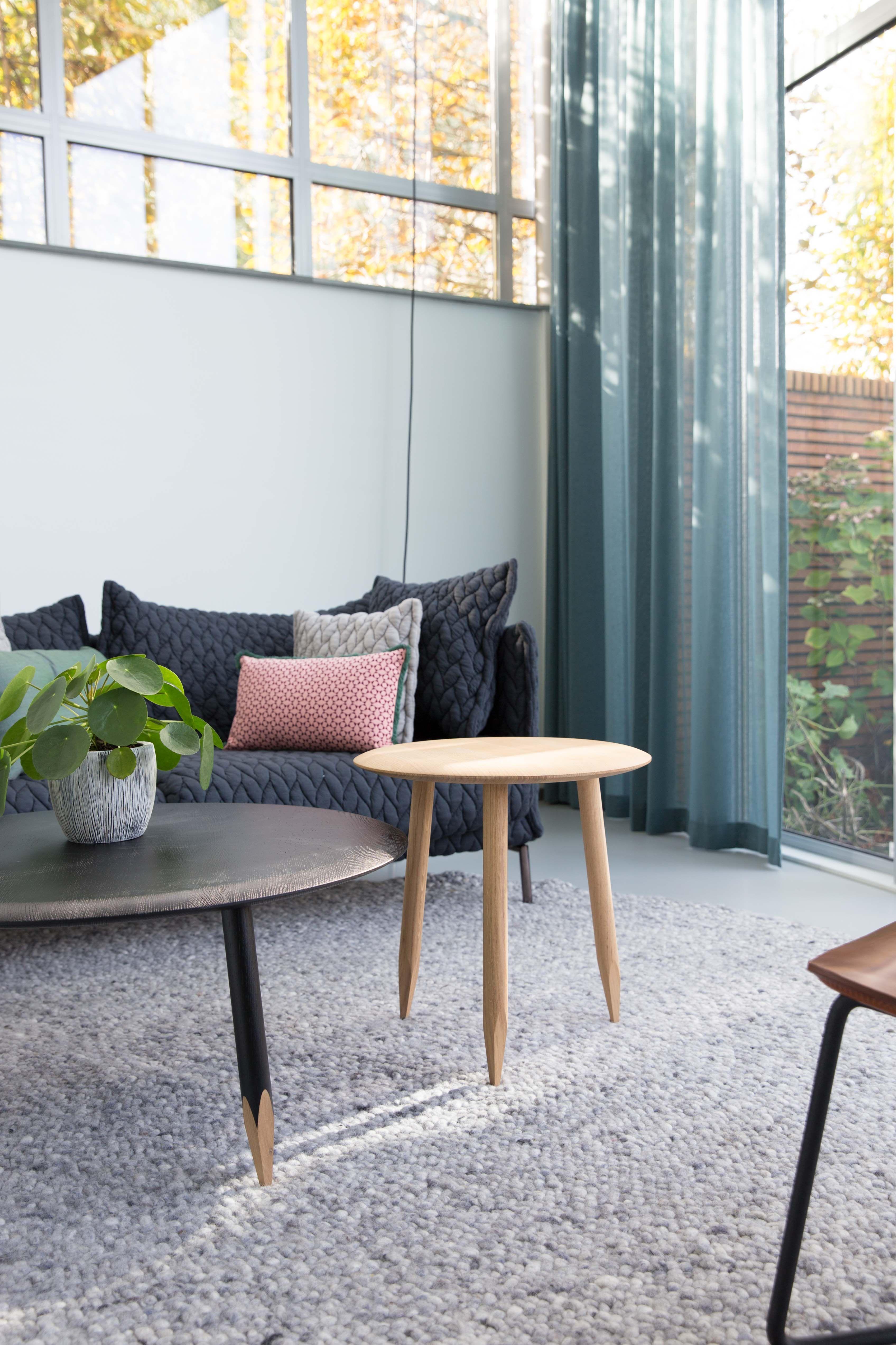 Femkeido Interior Design - Familiewoning Leiden | Living room & Cozy ...