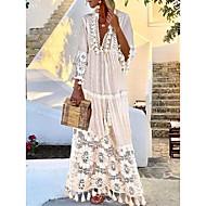 Zweiteiler Kleid Damen Elegant