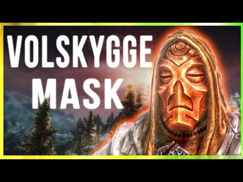 Skyrim Remastered Volskygge Puzzle Walkthrough All Dragon Priest Mask Locations Volsung 2 Youtube Dragon Priest Masks Skyrim Funny Art