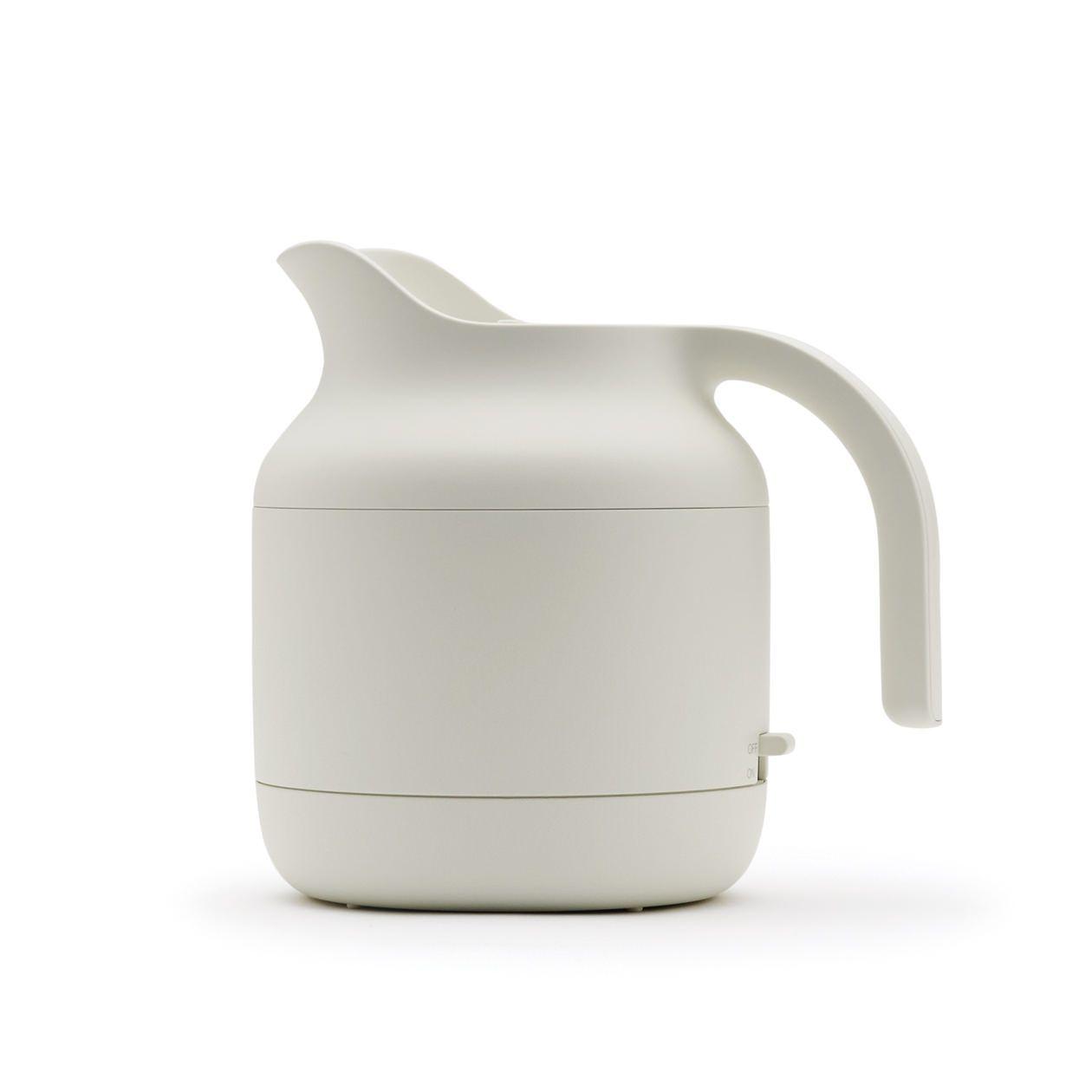 Electric kettle, Kettle, Naoto fukasawa