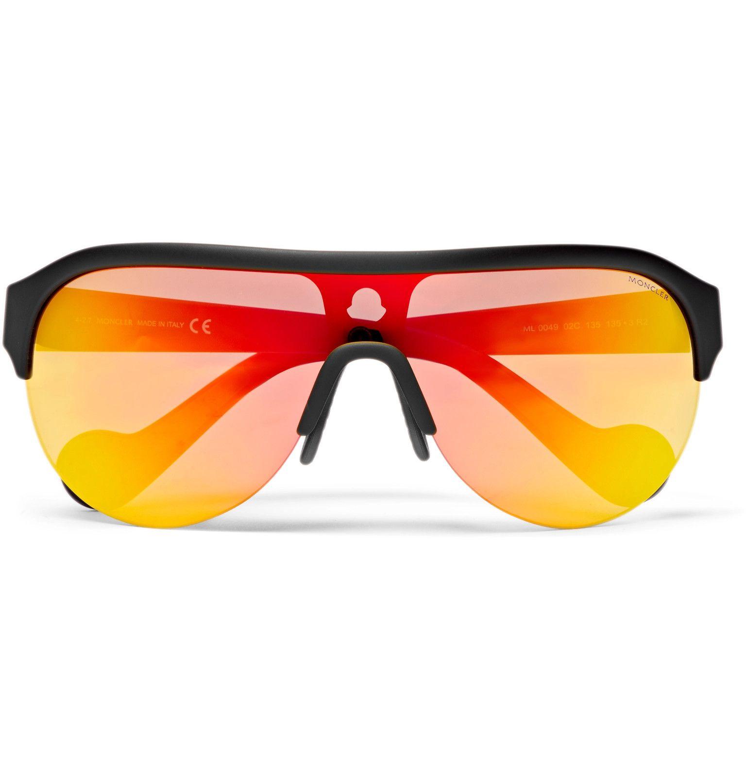 Vip Matte Winter Moncler amp; Sunglasses Ski Honeymoon Acetate 4RzxxqAw