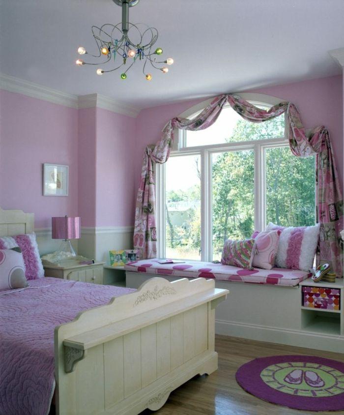 Liebevolle Ideen für Barbie-Haus Gestaltung   Bedrooms, Window and Room