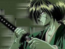 3 3 3 Rurouni Kenshin Anime Batman Wallpaper Download wallpaper anime samurai x