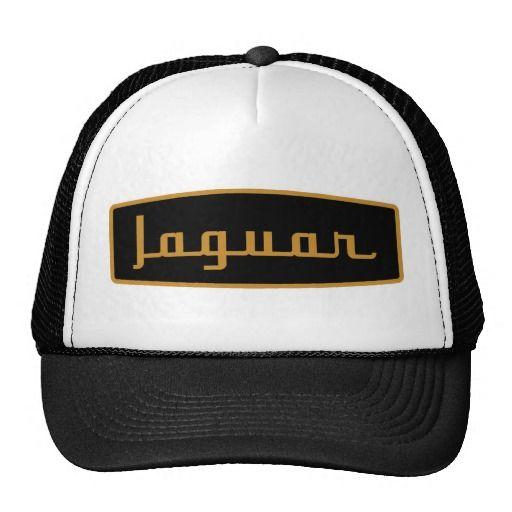 Jaguar Cars Coventry Mesh Hats Hats Mesh Hat Baseball Trucker Hat