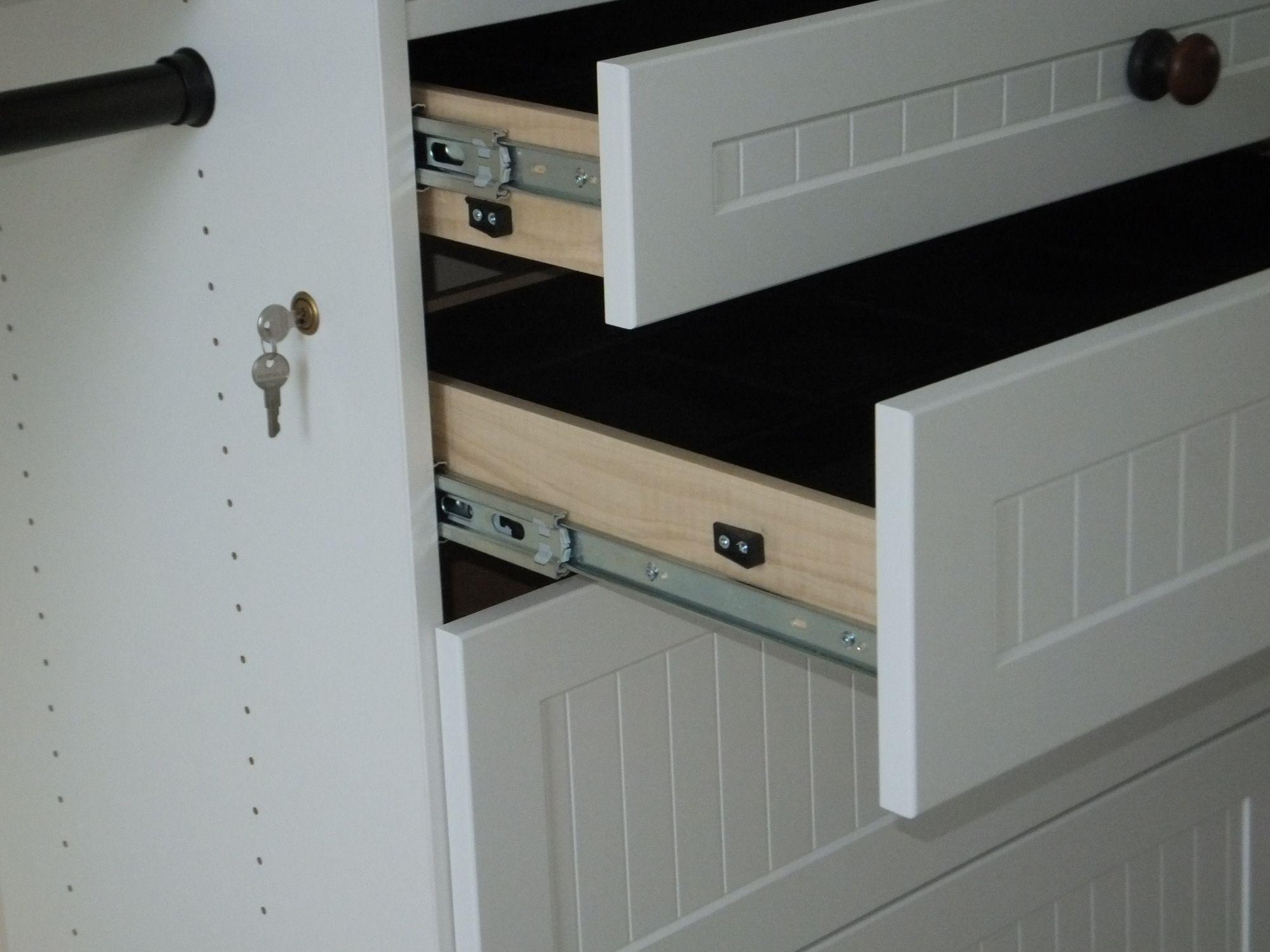lock drawer new index