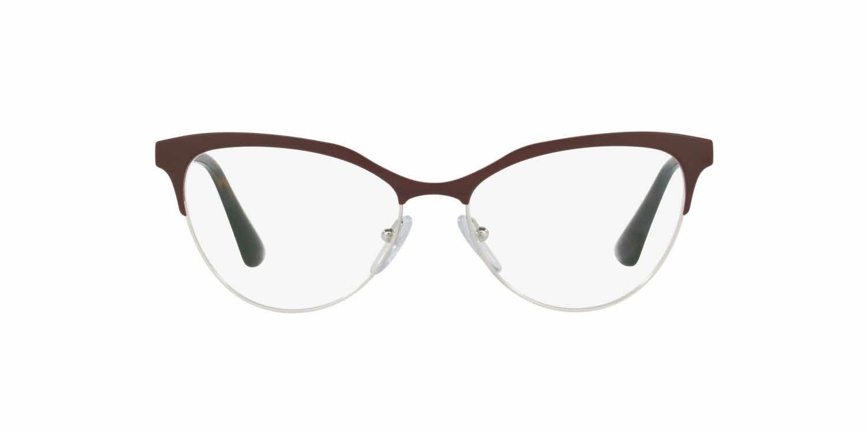 86626c65aad Prada PR 55SV Eyeglasses