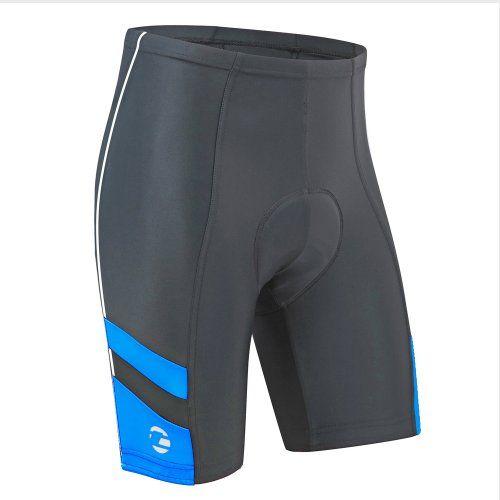 Craft Active Padded Mens Cycling Shorts Black Comfortable Bike Cycle Ride Short