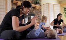 Baby Holy Yoga