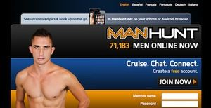 Best Gay Dating Sites » 2017 Reviews
