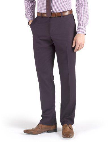 Suit Direct Limehaus Purple Twill Slim Fit Suit Trouser - Slim Fit Mixer Trouser Purple 32R Limehaus http://www.amazon.co.uk/dp/B00H4ZMVSI/ref=cm_sw_r_pi_dp_mN2Eub0V177VE