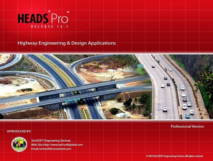Download Heads Pro 14 1 Civil Engineering Software Engineering Civil Engineering