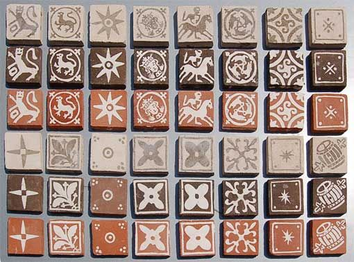 accent pataki tiles handmade terracotta tiles for your home and garden