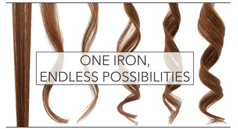 LAST DAY PROMOTION 2 IN 1 MESTAR IRON PRO – chicvoss | Hair