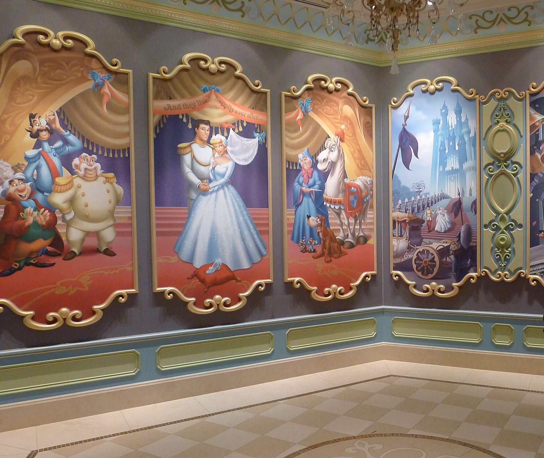 Pin By Goodmorning Disney On 365 Princess Disney Events Disney Tokyo Tokyo Disneyland
