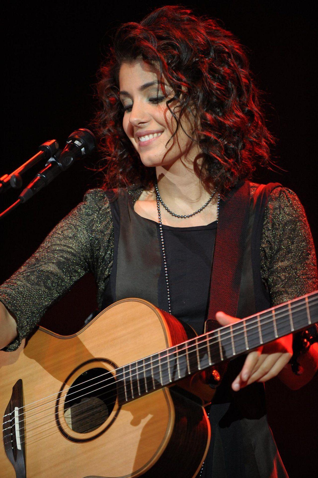 Katie Melua Her voice is soulful  | Music / Musiek | Katie