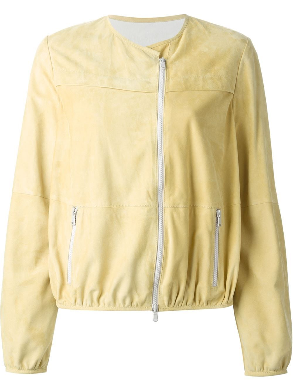 Brunello Cucinelli Suede Bomber Jacket Spinnaker 101 Farfetch Com Suede Bomber Jacket Designer Leather Jackets Leather Jackets Online [ 1334 x 1000 Pixel ]