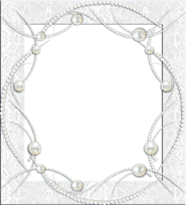 Forgetmenot Frames Borders And Frames Frame Pearls
