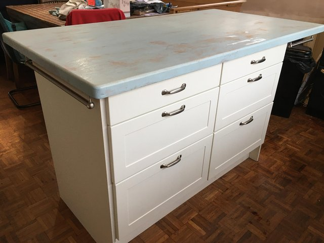Second Hand Kitchen Furniture, Buy and Sell Preloved in