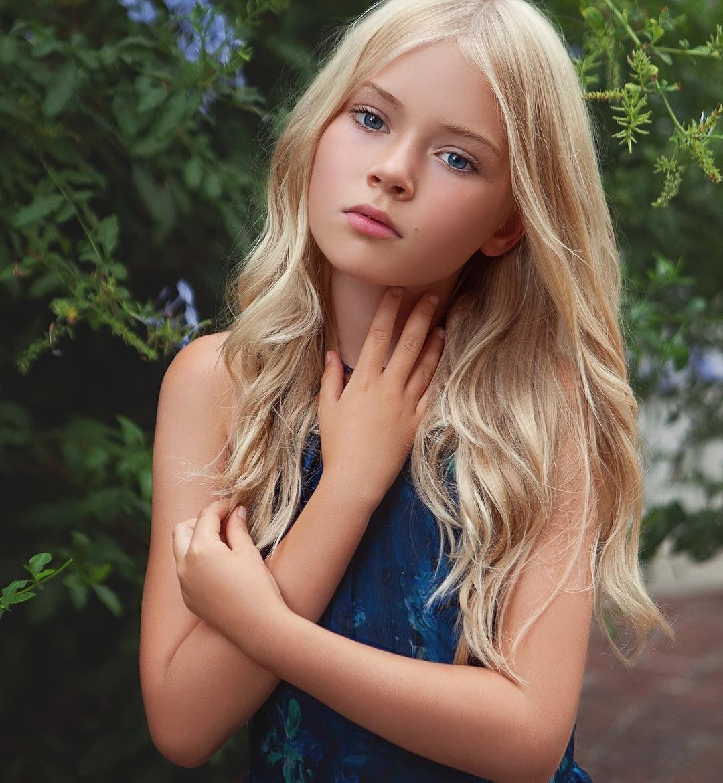 Russia little blond girl teen hardcore