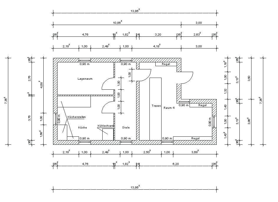 Architektur Haus Zeichnen Grundriss Zeichnen Grundriss Zeichnen Vectorworks Floor Plans Best