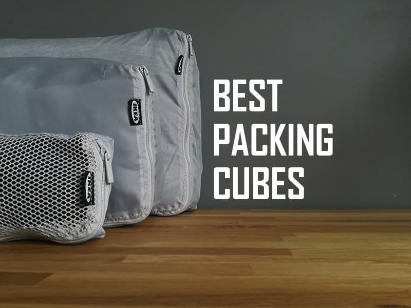 10 Best Packing Cubes For Carry On Luggage is part of Best Packing Cubes For Carry On Luggage Clever Journey - Ready to start packing like a neat freak  Good for you because in this article I'll show you the 10 best packing cubes for carry on luggage