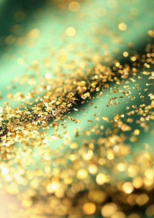 Gold Sparkle Gold Glitter Background Gold Background Glitter Background