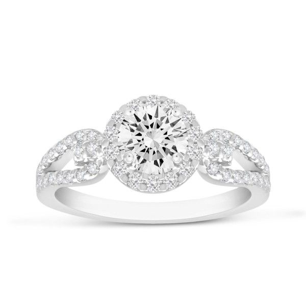 Gemesis Dame Diamond Ring Visit Http Pinterest Sweepstakes For A Chance To Wind Earrings