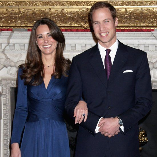 Coordinated Couples Kate Middleton And Prince William Represent