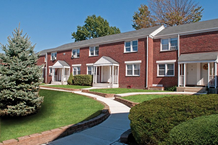 Warner Village Apartments Apartments Hamilton Nj Apartments For Rent House Styles Apartment