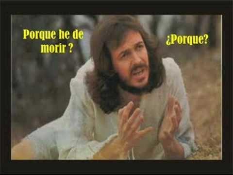 Camilo Sesto Jesucristo Superstar 11 Getsemani Bmg Music Music Artists 6 Music