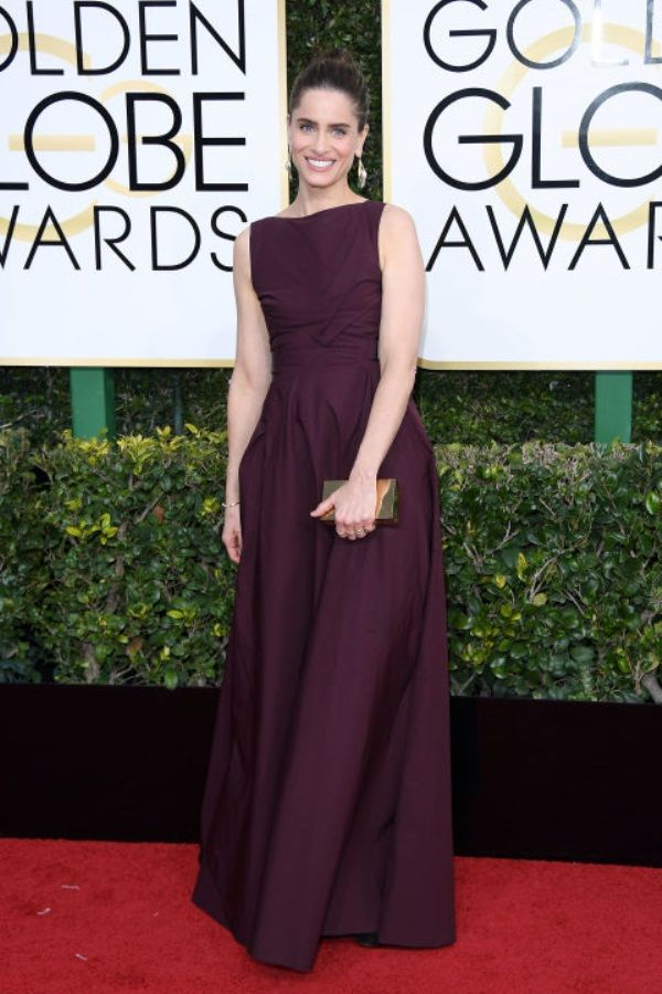 Kate winslet golden globes dress 2018 fashion