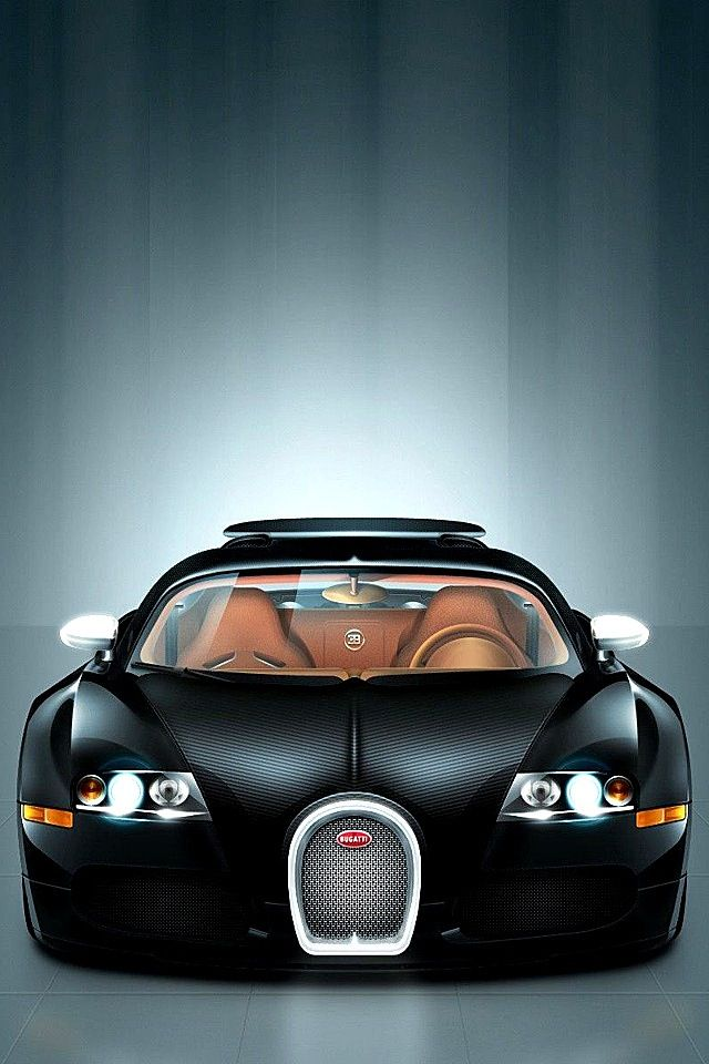 Bugatti Bugatti Veyron Bugatti Car Iphone Wallpaper