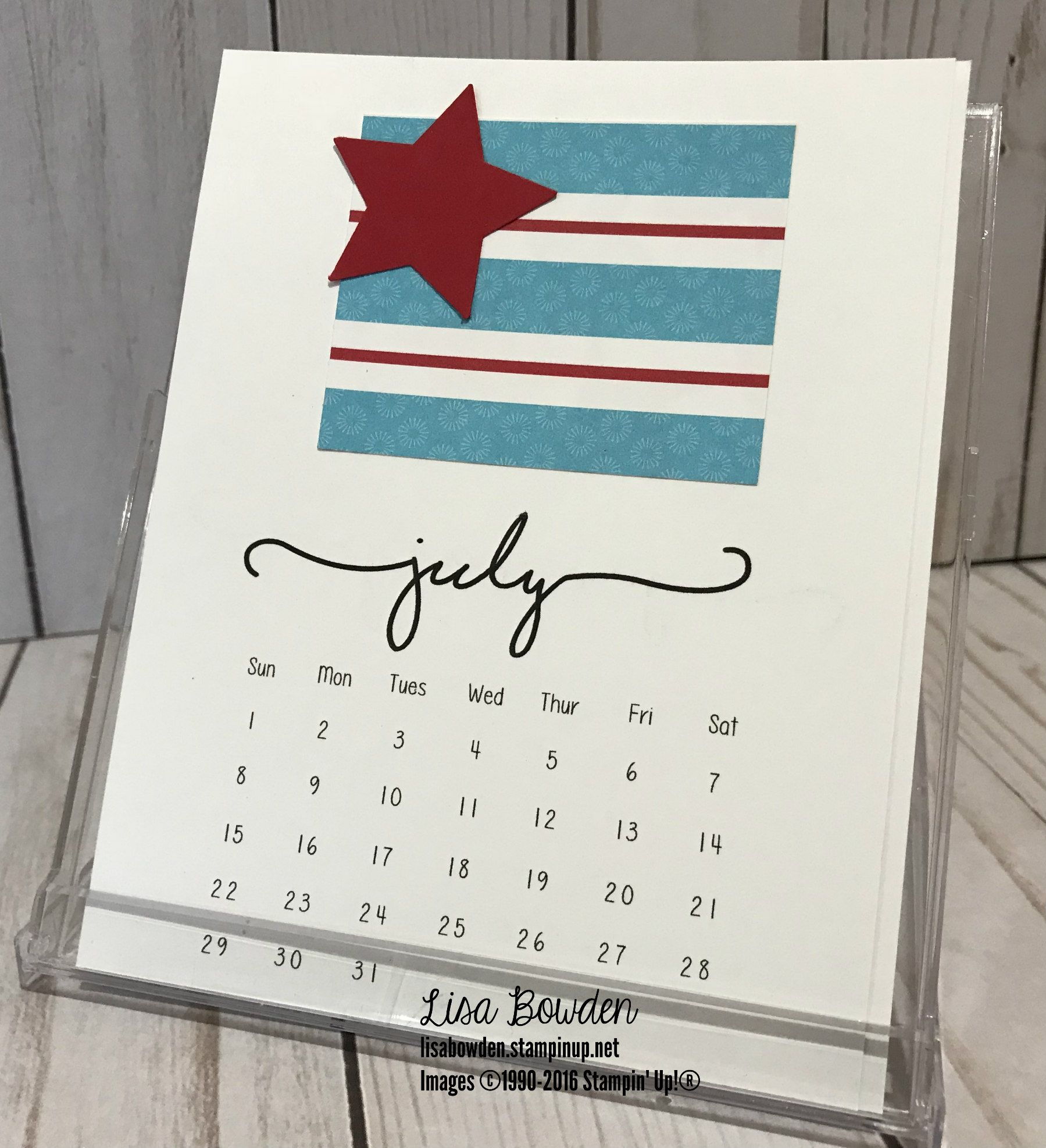 i design these desk calendars every year aren t they fantastic