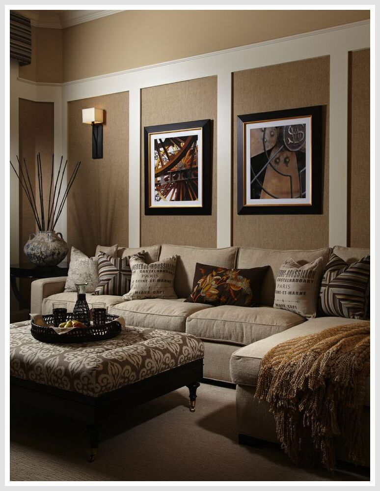 98 Reference Of Yellow Beige And Brown Living Room Decorating Ideas In 2020 Beige Living Rooms Brown Living Room Living Room Designs #yellow #and #brown #living #room #decor