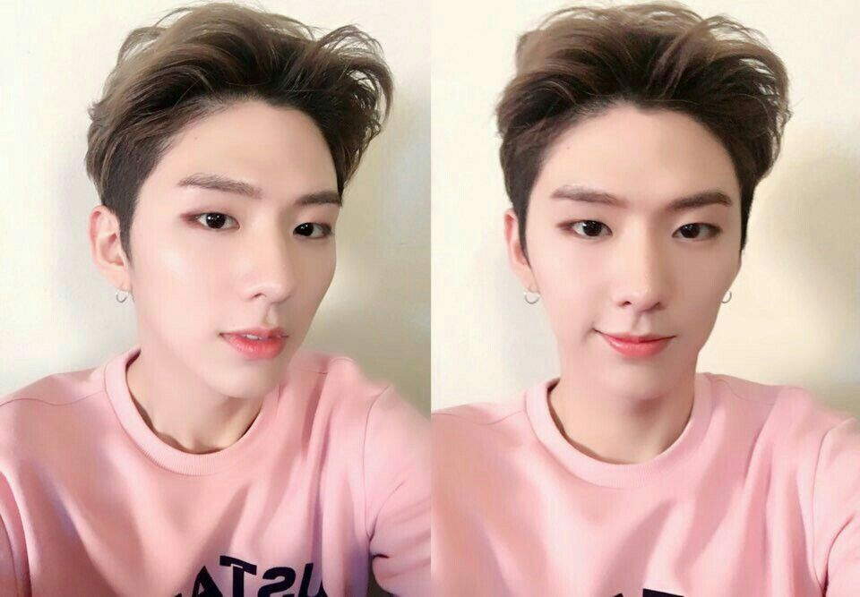 """Eomma Kihyun to """"Call me Daddy"""" real quick"""