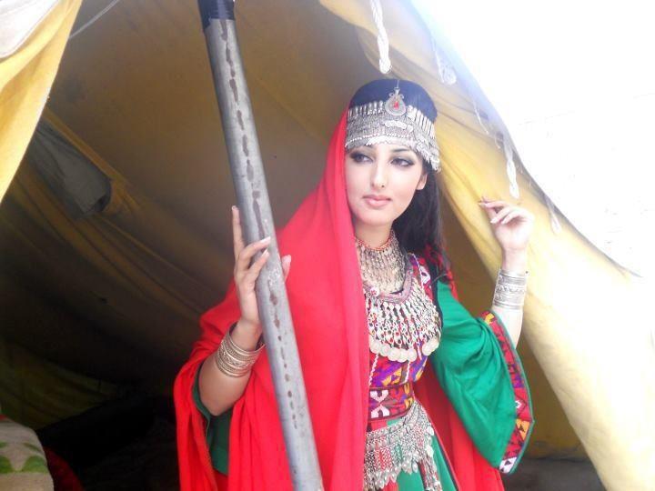 Pashtun culture sexuality