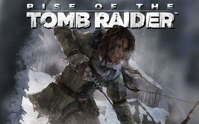 Lara's adventures in Rise of the Tomb Raider will have about 30 to 40 hours of gameplay.